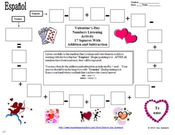 Spanish Valentine's Day Bundle - 73 Pages - El Dia de San Valentín