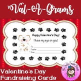 Valentine's Day Cards - Candy Grams - Val-A-Grams Fundraiser