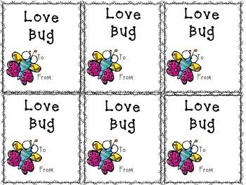 FREE! Valentine's Day Cards