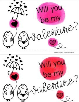 Valentines Day Cards FREE
