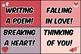 Valentine's Day Charades + Parts of Speech Practice! (Freebie)