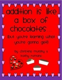 Valentine's Day Choclate Addition