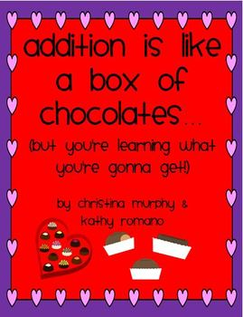 Valentine's Day Choclate Addition