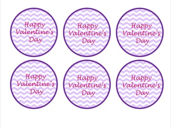 Valentines Day Class Decor