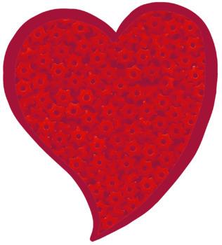 Valentine's Day Clip Art Sampler