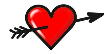 Valentine's Day Clip Art Decor