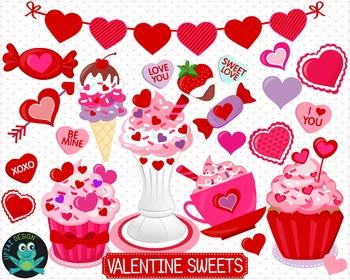 Valentines Day Clipart - UZ870