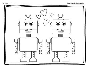 Valentines Day Coloring Pages and Valentine Cards