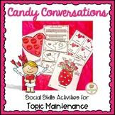 Valentine's Day Conversation Social Skills