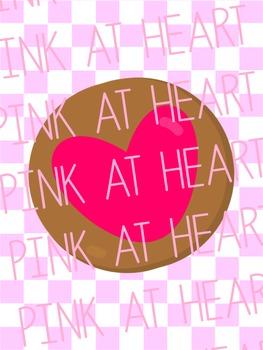 Valentines Day Cookies 3