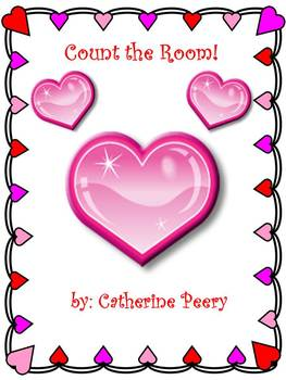 Valentine's Day Count the Room