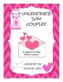 Valentine's Day Couplet