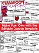 Valentine's Day Coupon Booklet {gift for students}