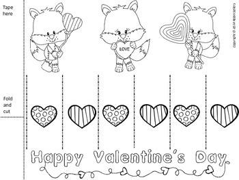 Valentine's Day Craft {4 Valentine Themed Lanterns including Acrostic Poems}