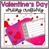 Valentine's Day {Craft and Writing}
