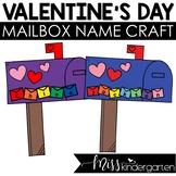 Valentines Day Craft for Kindergarten