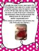 Valentine's Day Crazy Straw Freebie!!