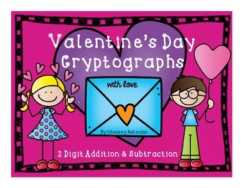 Valentine's Day Cryptographs