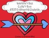Valentine's Day Cupid's Bow STEM Engineering Challenge