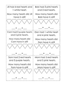 Valentine's Day - Decomposing Numbers