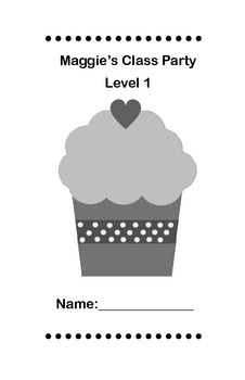 Valentine's Day Differentiated Readers