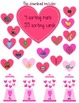 Valentine's Day Digraph Sort: ch, sh, th, wh