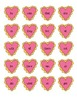 Valentine's Day Dolch Primer Sight Word File Folder