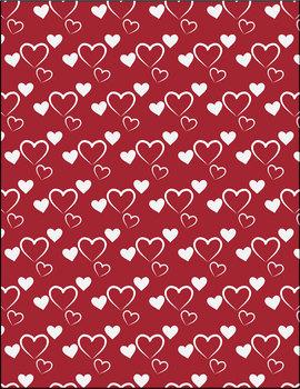 Valentine's Day Doodles
