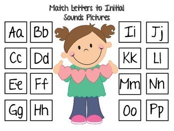 Valentine's Day ELA & Math
