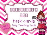 Valentine's Day ELA Task Cards