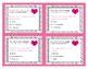 Valentine's Day Figurative Language Task Cards Freebie