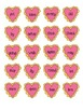 Valentine's Day First Grade Sight Word File Folder Game
