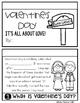 Valentines Day Flip Book