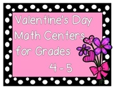 Valentine's Day Fraction and Division Activities for Bigger Kids
