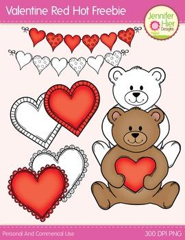Valentines Day Free Clip Art