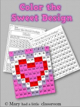 A Sweet Design on Valentine's