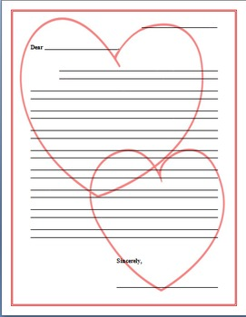 Valentines day friendly letter template by adrienne n tpt valentines day friendly letter template maxwellsz