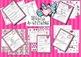 Valentine's Day {Fun Literacy and Math Activities}