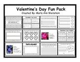 Valentine's Day Fun Pack