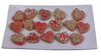 Valentine's Day Fun Recipe