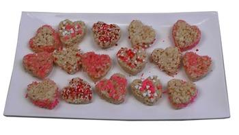 Valentine's Day Fun Recipe