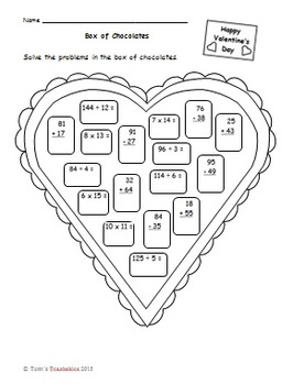 Valentine's Day Fun - synonym and antonym, logic puzzles, math riddles, and more