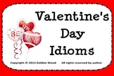 Valentine's Day Fun with Idioms for ESL Conversation