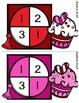 Valentine's Day Game Board Set