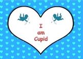 Valentine's Day Game - I'm Cupid
