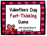 Valentine's Day Game {Grades 3-12}