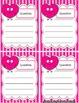 Valentine's Day Game: Customizable Valentine's Day Activity