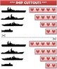 Valentine's Day Games: Battleship