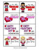 Valentines Day Gift Coupons for Students
