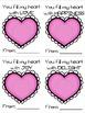 Valentine's Day Gift Printable